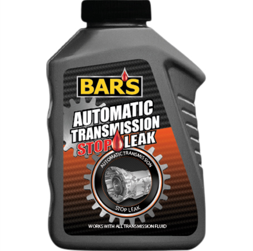 BARS AUTOMATIC TRANSMISSION STOP LEAK 200ML