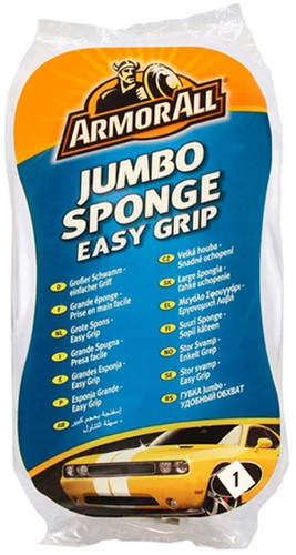 ARMOR ALL JUMBO XL SPONS