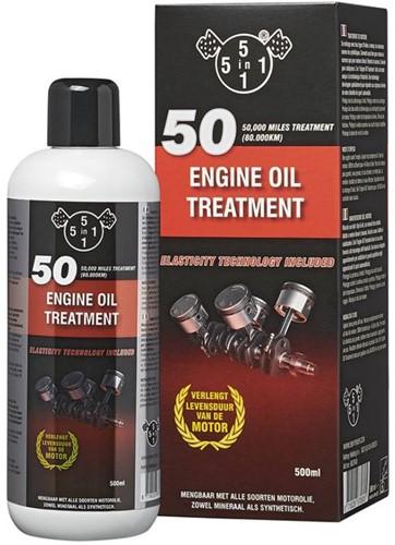 5IN1 MOTOR TREATMENT MOTOROLIE 500ML