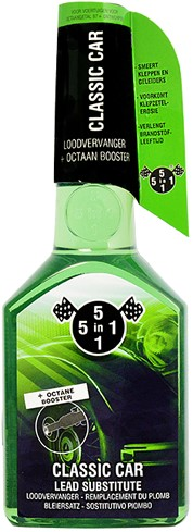 5IN1 CLASSIC CAR LOODVERVANGER 325ML