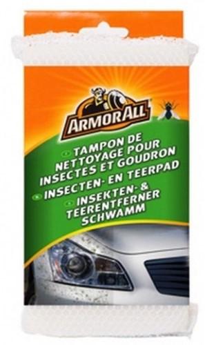 ARMOR ALL INSECTEN SPONS 18 X 10 CM