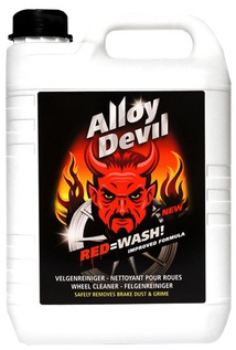 ALLOY DEVIL VELGENREINIGER WHEEL CLEAN 5000ML