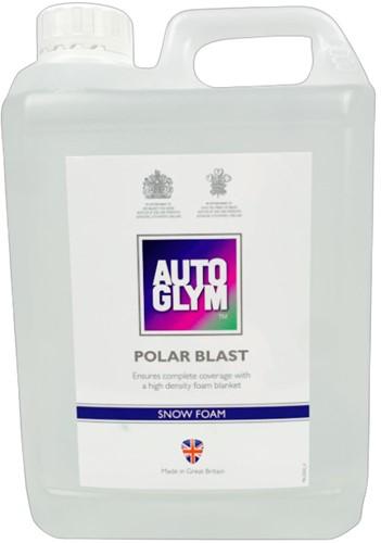 AUTOGLYM POLAR BLAST SNOWFOAM 2.5L