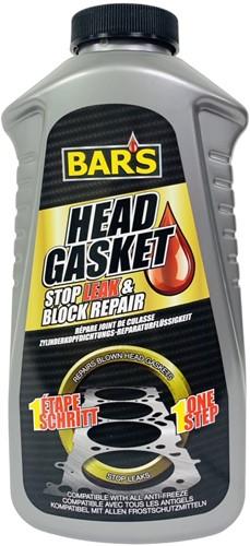 BARS LEAKS CYLINDER HEAD GASKET STOP LEAK & BLOCK REPAIR 600ML