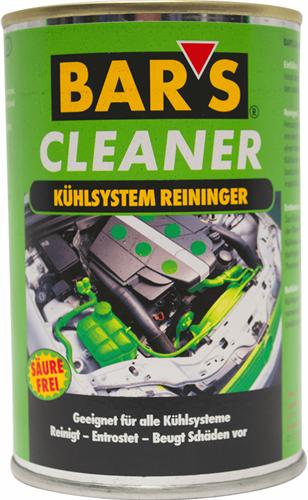 BARS LEAKS NURAL RADIATOR CLEANER 150GR