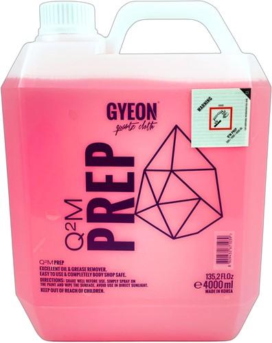 GYEON Q²M PREP 4000ML