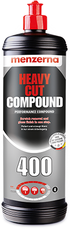 MENZERNA HEAVY CUT COMPOUND HC400 - 250ML