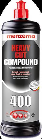 MENZERNA HEAVY CUT COMPOUND HC400 - 1000ML