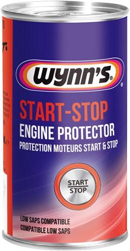WYNNS STARTSTOP ENGINE ANTI SLIJTAGE PROTECTOR 325ML