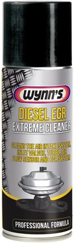 WYNNS DIESEL EGR EXTREME CLEANER 200ML