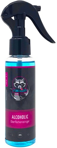 RACOON CLEANING ALCOHOLIC CLEANER IPA / DEGREASSER 100ML
