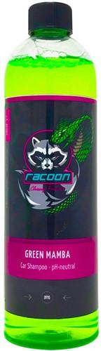 RACOON CLEANING GREEN MAMBA CAR SHAMPOO PH NEUTRAAL 1000ML