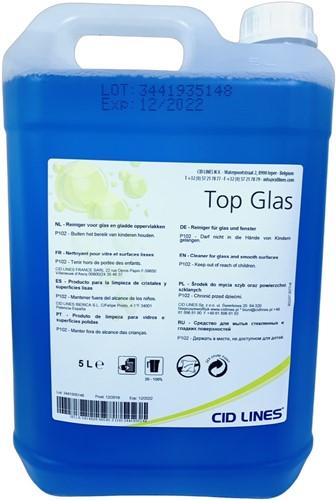 KENOTEK TOP GLAS CLEANER 5L (GLASREINIGER)