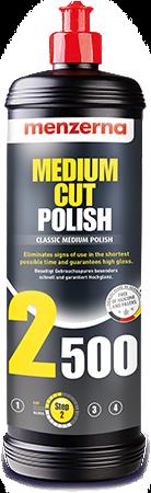 MENZERNA MEDIUM CUT POLISH MC2500 - 1000ML