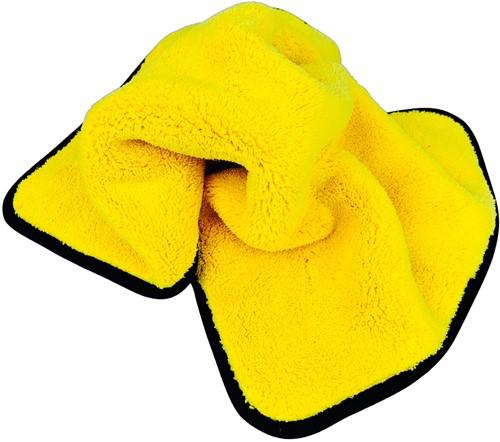 MEGUIARS FINISHING TOWEL 30x50CM MICROFIBRE TOWEL 1050GSM