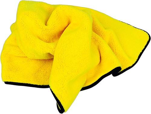 MEGUIARS FINISHING TOWEL 55x85CM MICROFIBRE TOWEL 1050GSM
