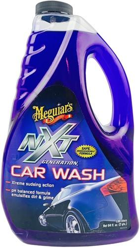 MEGUIARS NXT GENERATION CAR WASH 1.9L (AUTOSHAMPOO)