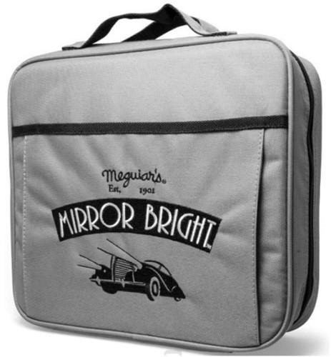 MEGUIARS MIRROR BRIGHT BAG