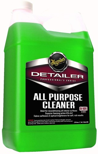 MEGUIARS PROFESSIONAL ALL PURPOSE CLEANER APC 3.78LTRS