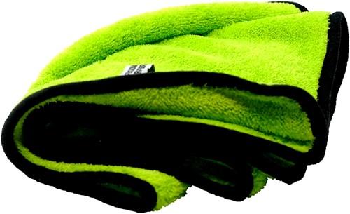 VALET PRO DRYING TOWEL GREEN 50X80CM