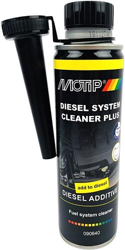 MOTIP DIESEL SYSTEM CLEANER 300ML