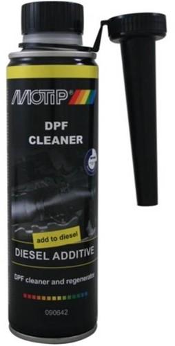 MOTIP DPF CLEANER 300ML