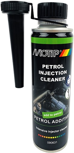 MOTIP INJECTION CLEANER 300ML