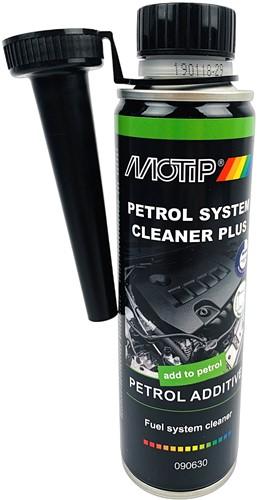 MOTIP PETROL SYSTEM CLEANER 300ML