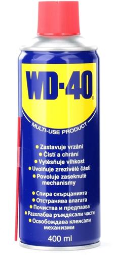 WD40 - SMART STRAW MULTI USE PRODUCT 200ML