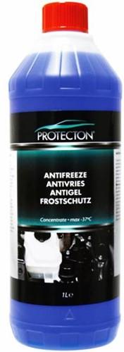PROTECTON ANTIVRIES BLAUW CONCENTRAAT -37C 1000ML