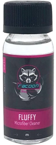 RACOON CLEANING FLUFFY MICROFIBER CLEANER 50ML