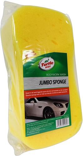TURTLE WAX JUMBO SPONS – GROTE AUTOSPONS JUMBO SPONS