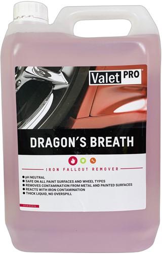 VALET PRO DRAGONS BREATH WHEEL CLEANER 5L (VELGENREINIGER)