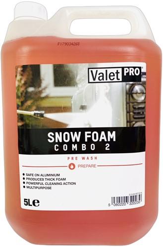 VALET PRO SNOW FOAM COMBO 2 5000ML