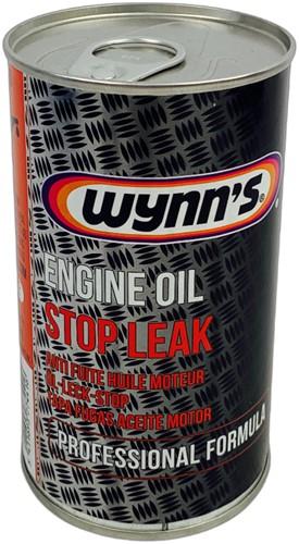 WYNNS ENGINE OIL STOP LEAK 325ML