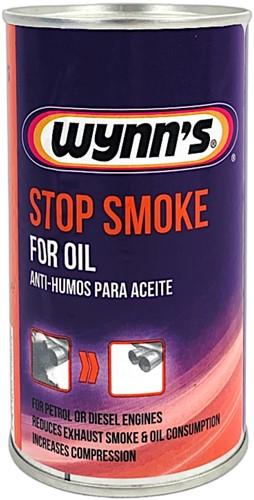 WYNNS STOP SMOKE ANTI ROOK 325ML